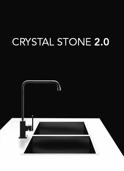 Crystal Stone 2.0 | Oregon Tile & Marble
