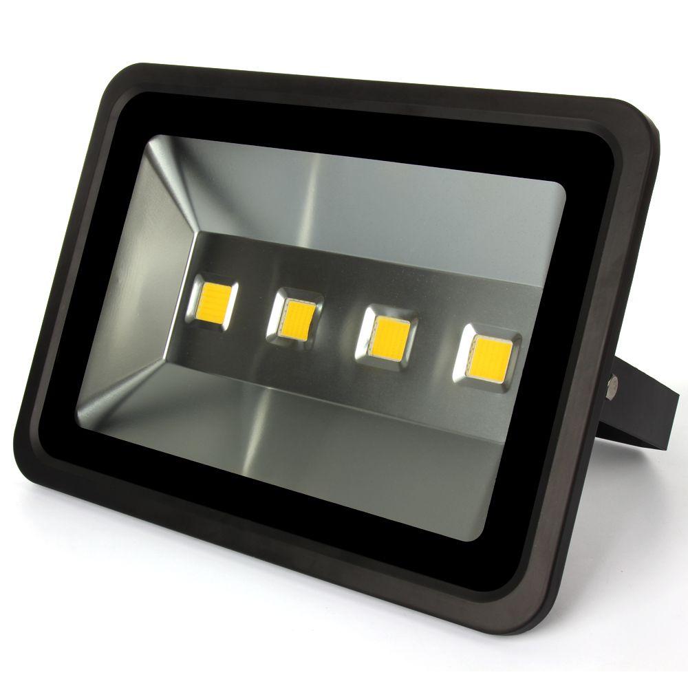 Outdoor Led Light Captivating 10Pcs Outdoor Led Spotlights 200W Led Floodlight Exterior Floodlight