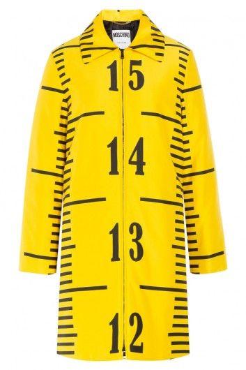 Groot geld - 7 x regenjassen om de herfst mee te trotseren - Shopping - Mode