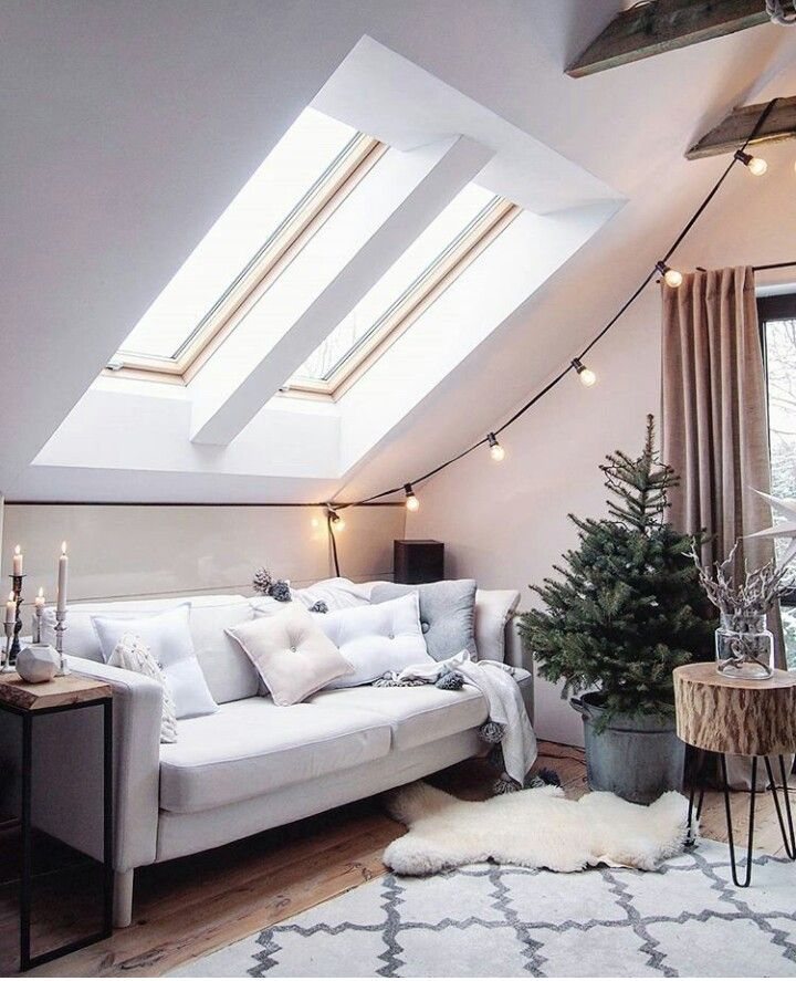 Attic Home Decor Interior Design Accessories Surabaya