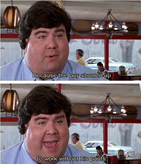 38 Reasons Good Burger Is The Funniest 90s Movie Ever Good Burger Dan Schneider Memes