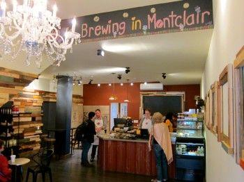 Upper Montclair Restaurants Best