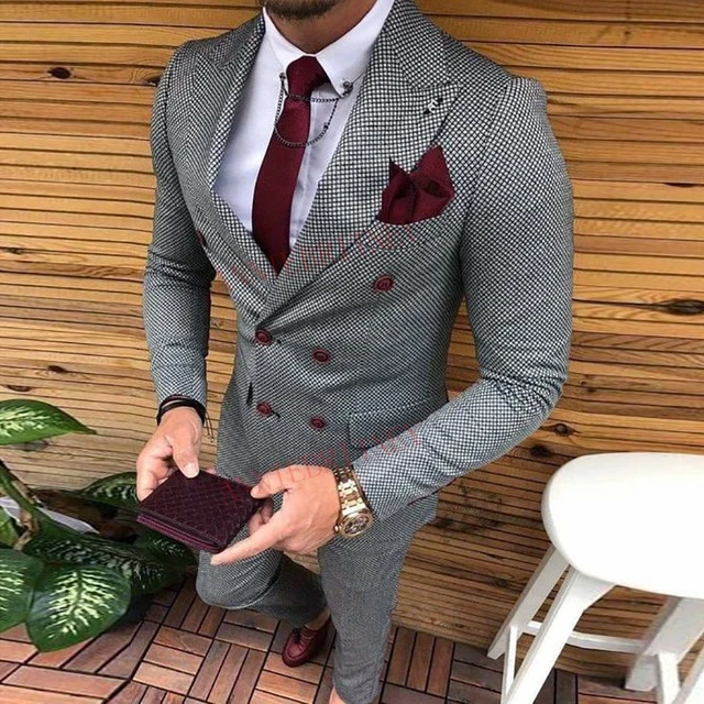 Slim Wedding Coat Pant Slim Wedding Suit Design For Men