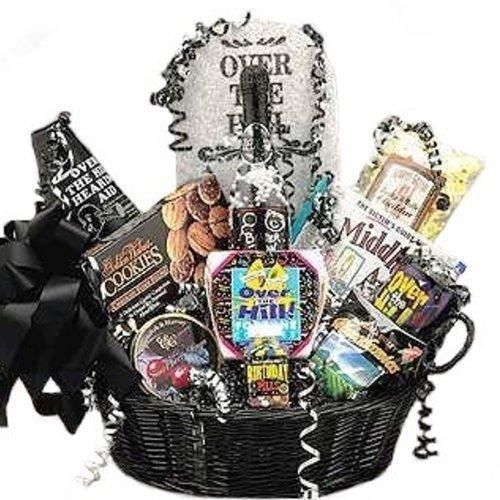 23a6cc3136d9 Retirement Gift Basket Ideas For A Man   Retirement gag gifts slideshow  party and