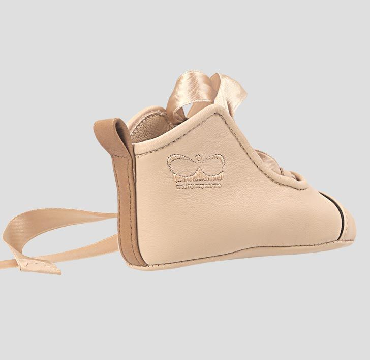 ELEVEN_baby shoe_ booboots 01