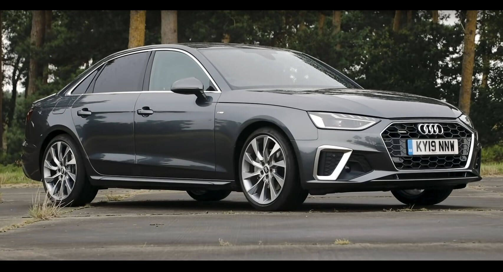 Do The 2020 Audi A4 Facelift S Revisions Make It More Interesting Audi Audia4 Audivideos Reviews Video Cars Carsofinstagram Ca Audi A4 Audi Audi Sedan