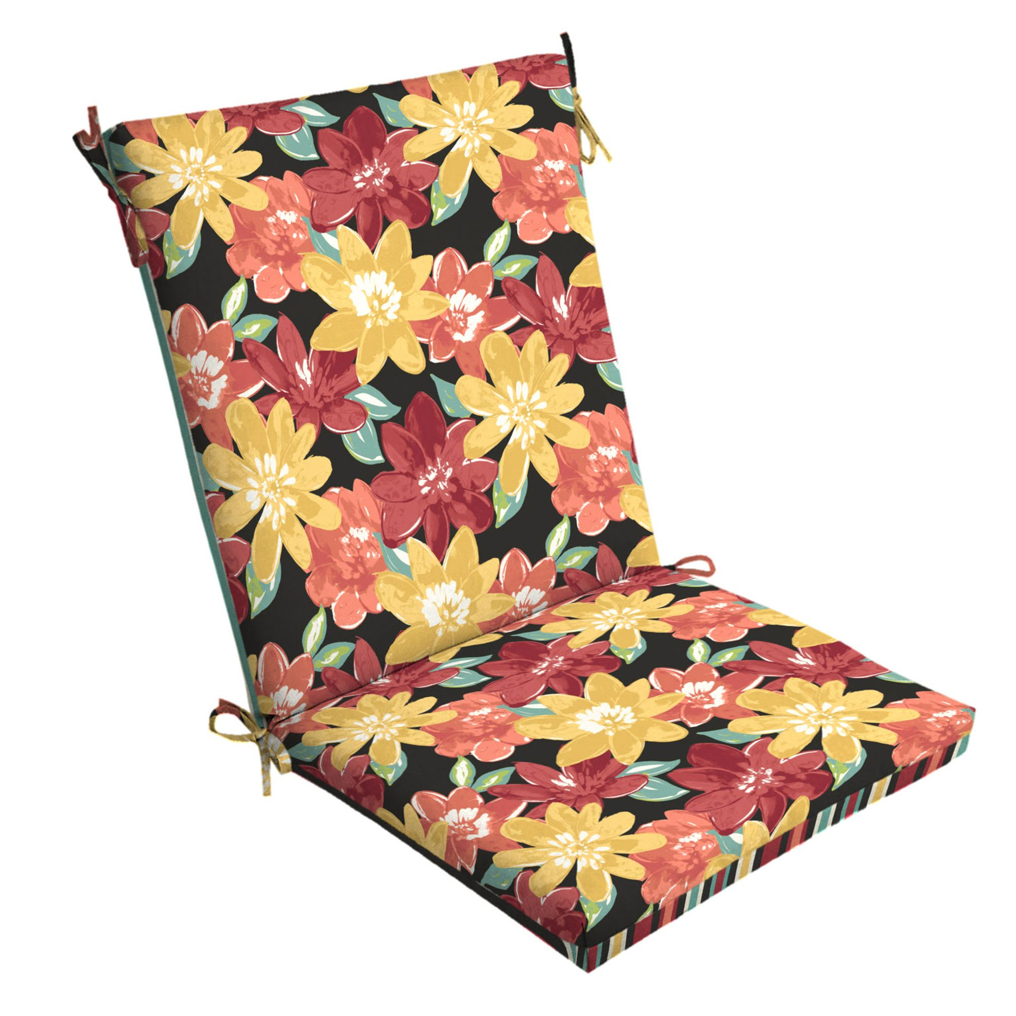 Brighten Up Your Patio Furniture with the Arden Clean Look
