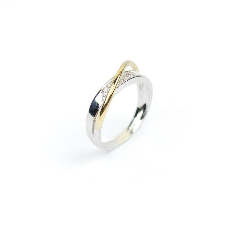 Pin On Anelli Con Diamanti