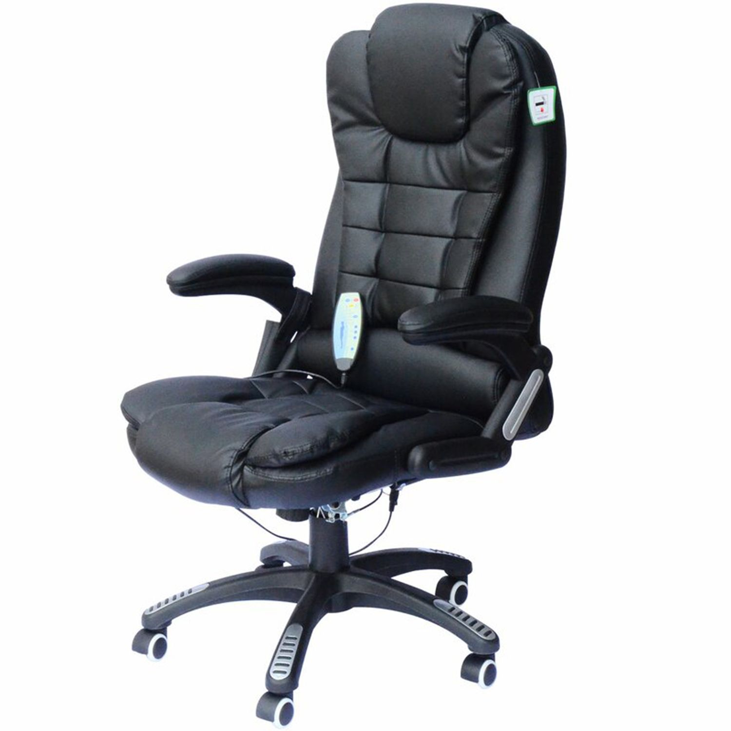 The 7 Most Comfortable Home Office Chairs According To Thousands Of Reviews In 2020 Office Massage Chair Massage Chair Chair