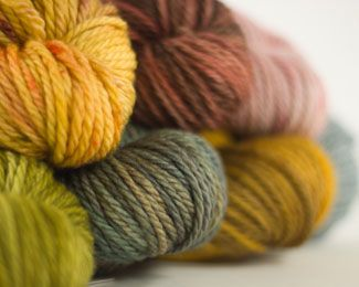 Softrope bulky 3 ply - Meadow Yarn
