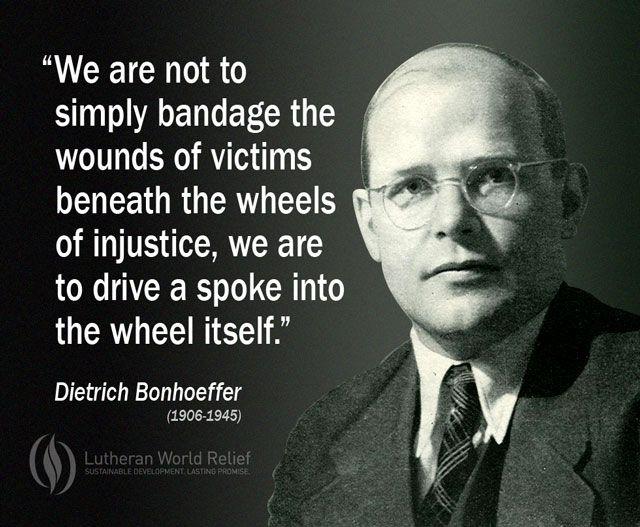 Bonhoeffer Quotes Inspiration Dietrich Bonhoeffer Quotes Bing Images Best Quotes Pinterest
