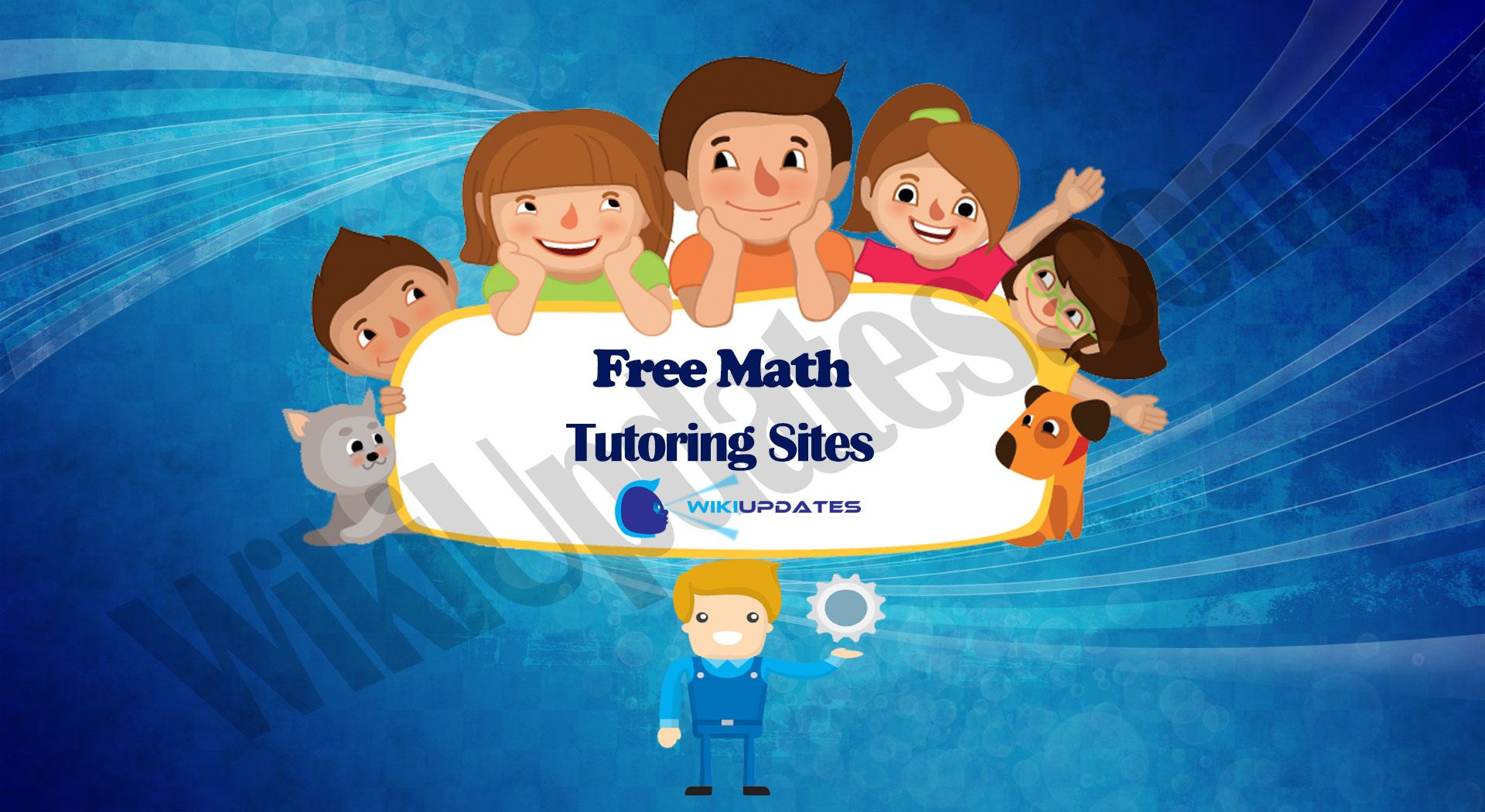 Free Math Tutoring Sites Free math, Online teaching