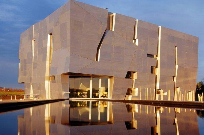 landscape architecture - Modern Architecture Vienna