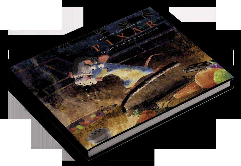 Pixar Sest Imposé Comme Un Géant Du Divertissement Transformant