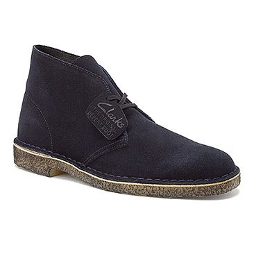 Clarks Desert Boot found at #OnlineShoes