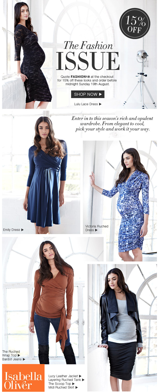 bf6a5e7c40e Tres Chic Mama - Maternity Style Blog