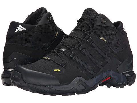 adidas Outdoor Women's Terrex Fast X Mid Gtx Trail Shoe