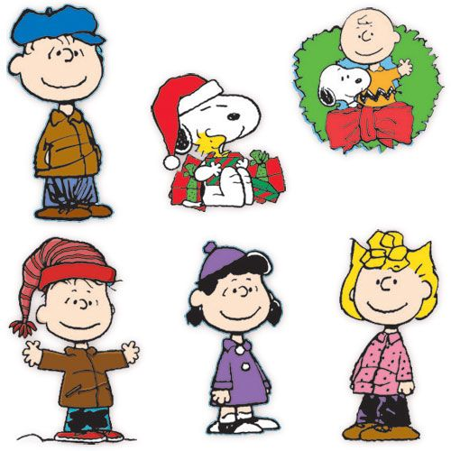 Merry Christmas, Charlie Brown! | Favorite Characters | Pinterest ...