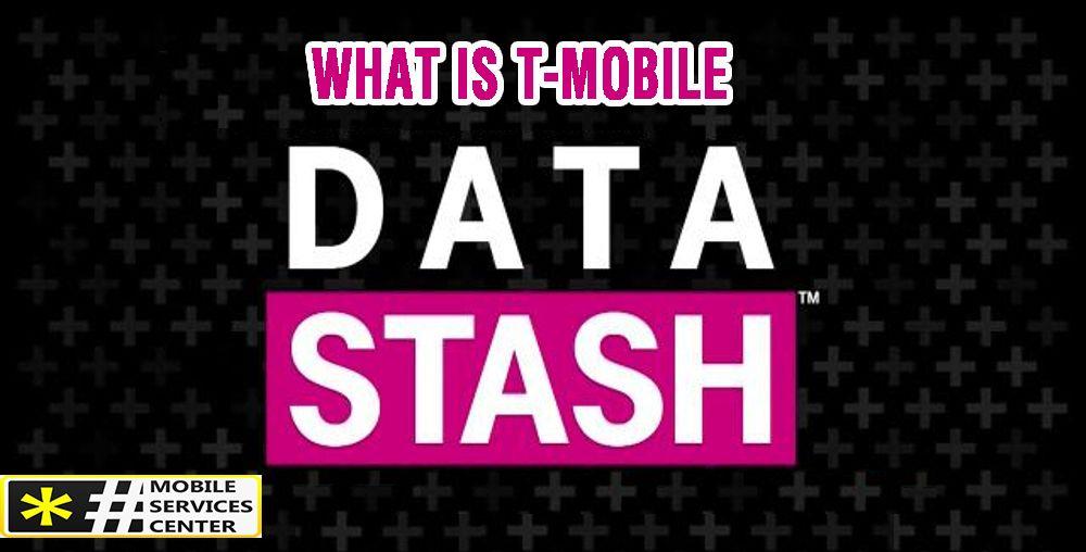 T Mobile Data Stash 2020 Mobile Data Data Used Cell Phones