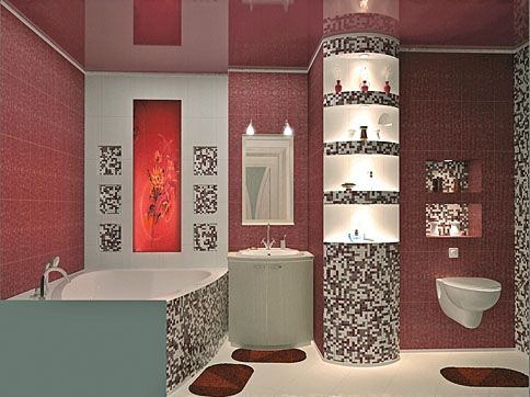 Home remodeling ideas: Bathroom remodeling ideas