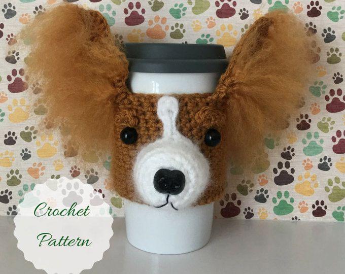 Amigurumi Dog Crochet Patterns : Crochet pattern dog amigurumi patterns dog crochet pattern