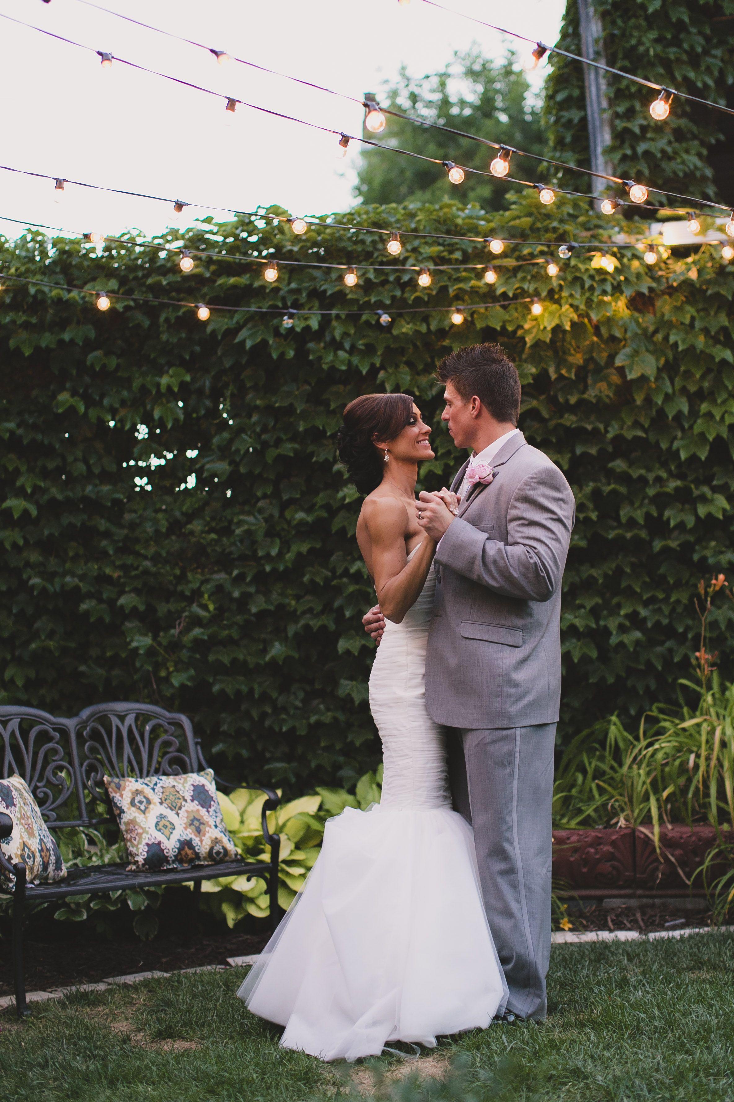 Wedding Reception Lighting Photography: Wedding Reception Lighting & Decor