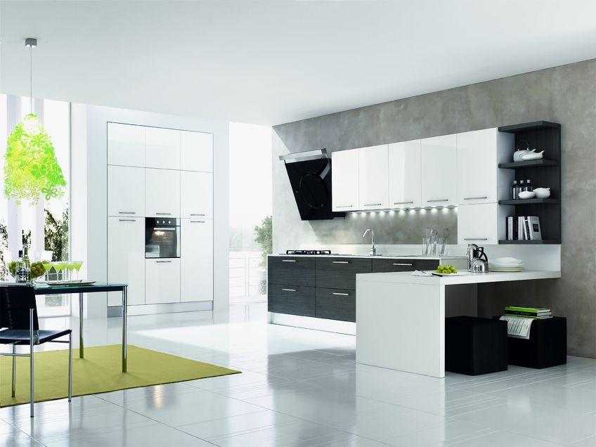 Nice, Cucina Contemporary, Forma 2000   Forma 2000 - Cucine ...