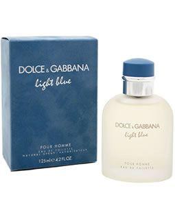 Dolce Gabbana D G Light Blue Edt For Men With Images Light Blue Cologne Popular Perfumes Perfume