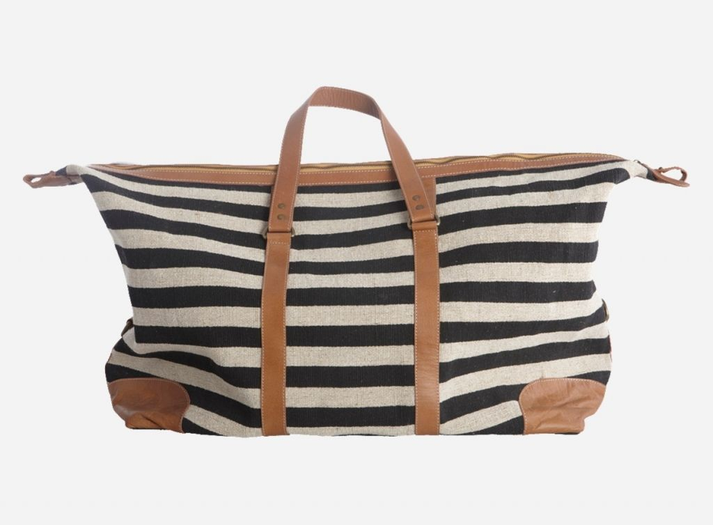 White Punch-Weekend bag-House Doctor   White PUNCH Shop ...