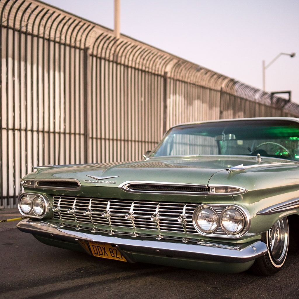 The Oldie But Goodie Eanousa Parallels 1959 Chevy Impala 1959 Chevy Impala Chevy Impala Chevrolet Impala 1959
