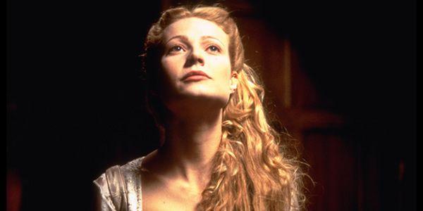 Gwyneth Paltrow Dans Shakespeare In Love