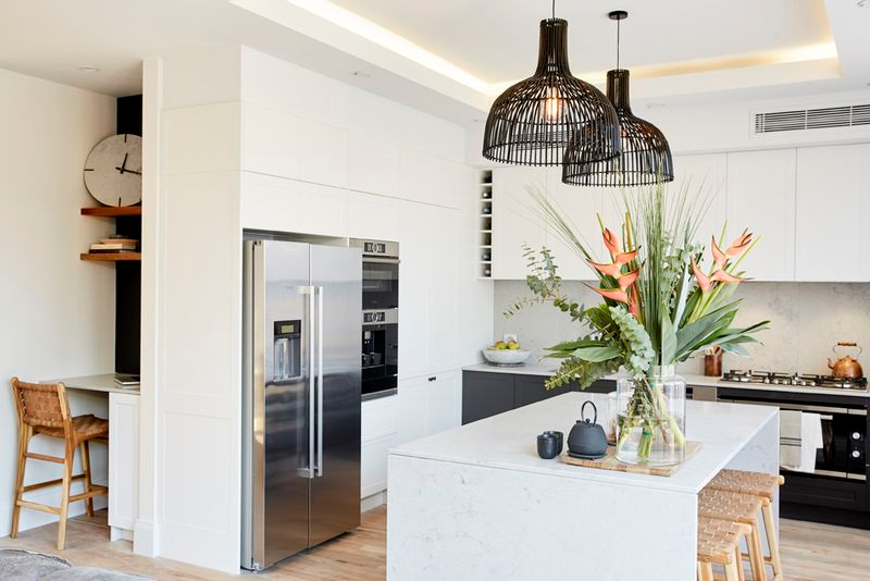 Josh and Elyse's Kitchen in 2020 Interiors addict, Home