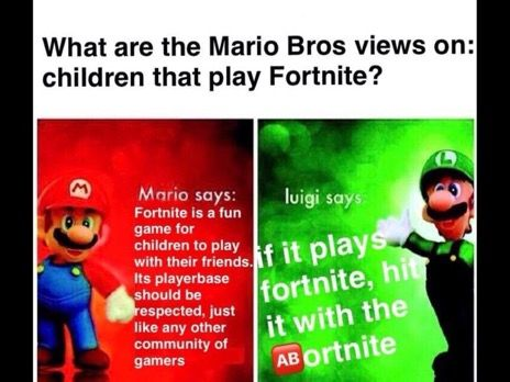 Pin By Brodie On Ideas Mario Memes Bad Memes Funny Memes