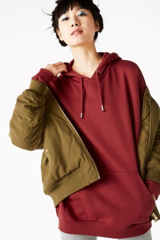 Shop For For Sale Clearance Professional Monki Oversized Sweatshirt 2018 Newest Sale Online PGv7n