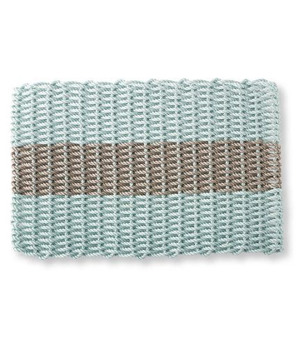 Nautical Rope Doormat Outdoor Rugs Free Shipping At L L Bean