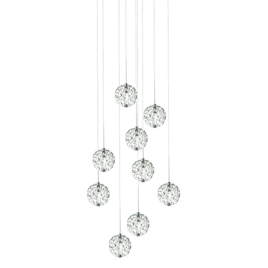 Top 58 Beautiful Led Pendant Light Fixture Bubble Ball