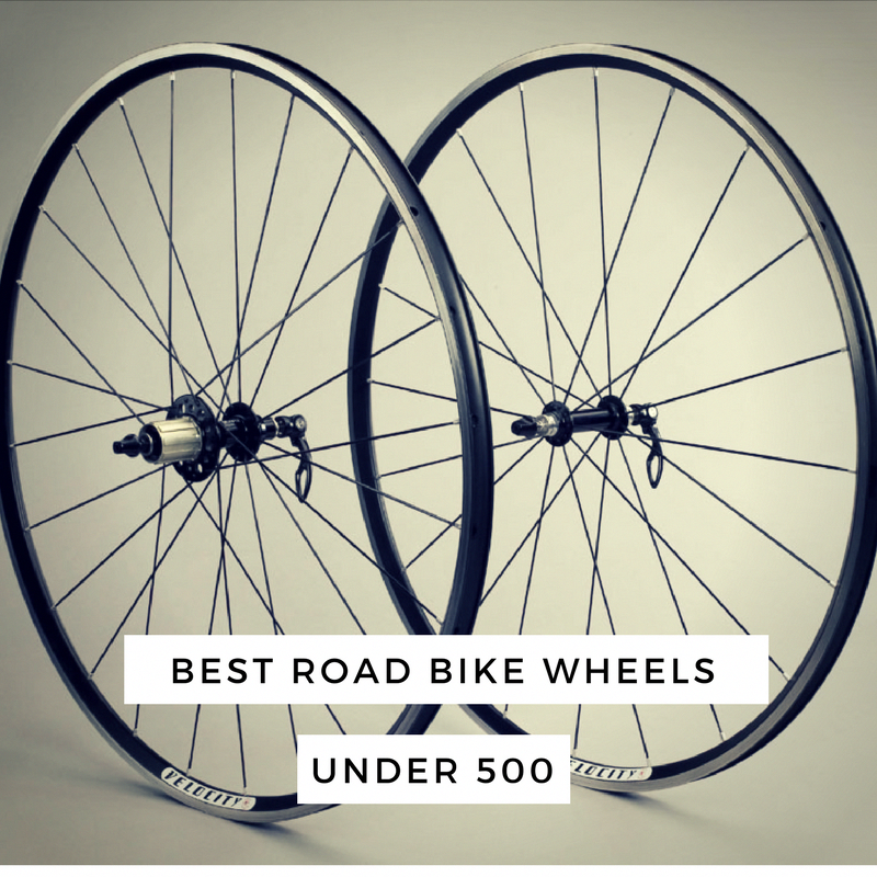Looking For The Best Selling Road Bike Wheels We Reveal The 3