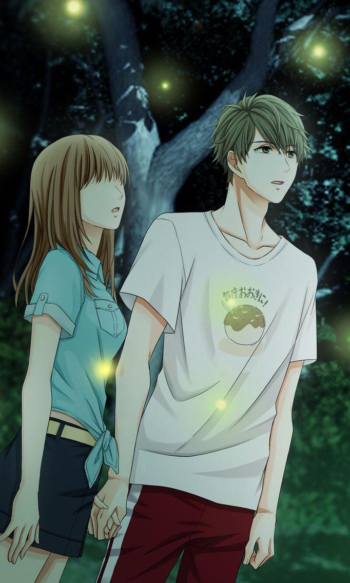 Our Two Bedroom Story Tsumugu Romantic Anime Anime Anime Child