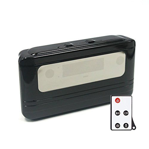 Smarteyes Hd Spy Hidden Alarm Clock Camera Portable Cctv Nanny Cam Spy Camera Hidden Camera
