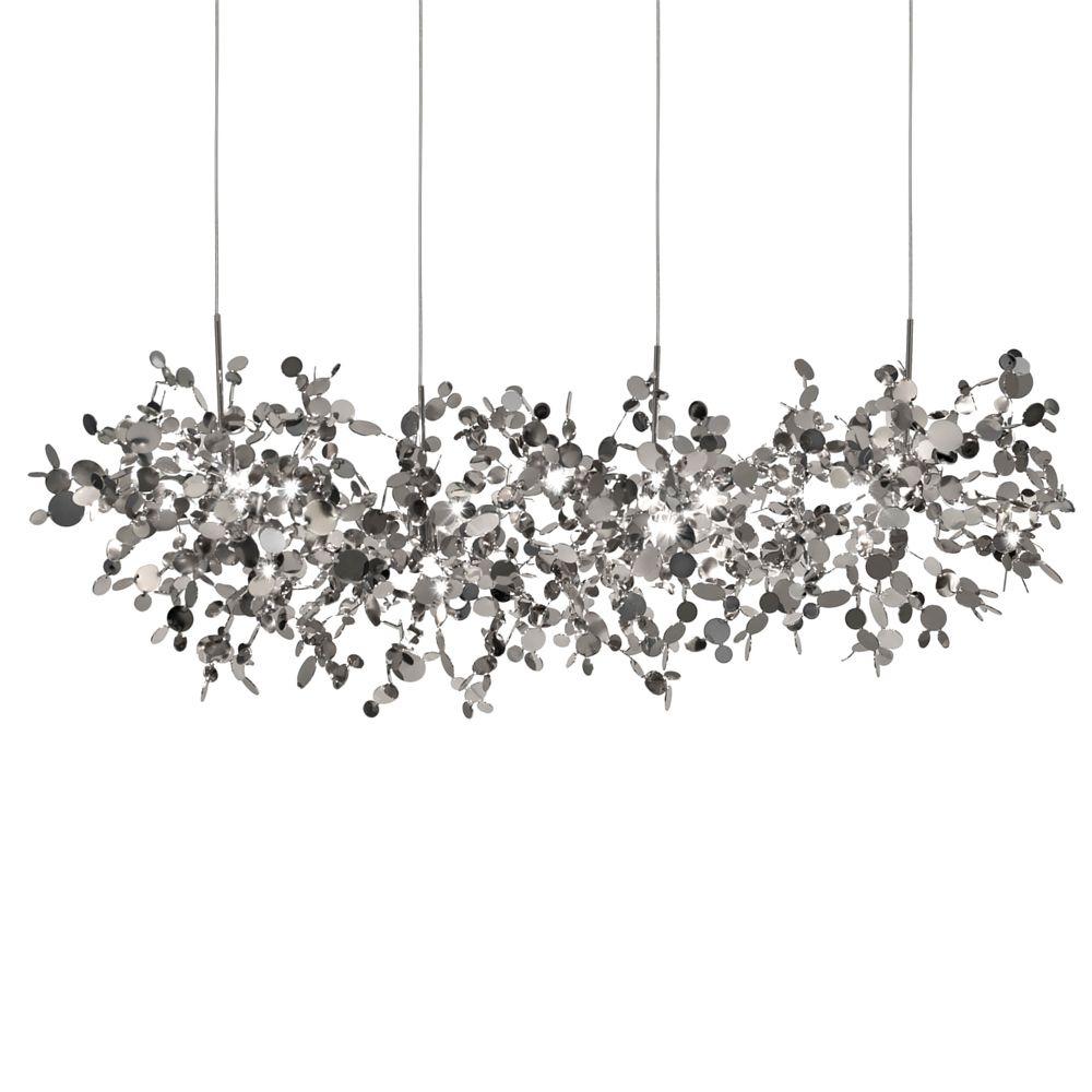 Terzani Leuchten argent n92s suspension light by terzani list price at opad com is