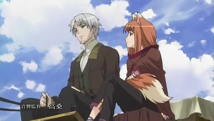 Best anime of 2008, and the anime year in review, part 1.