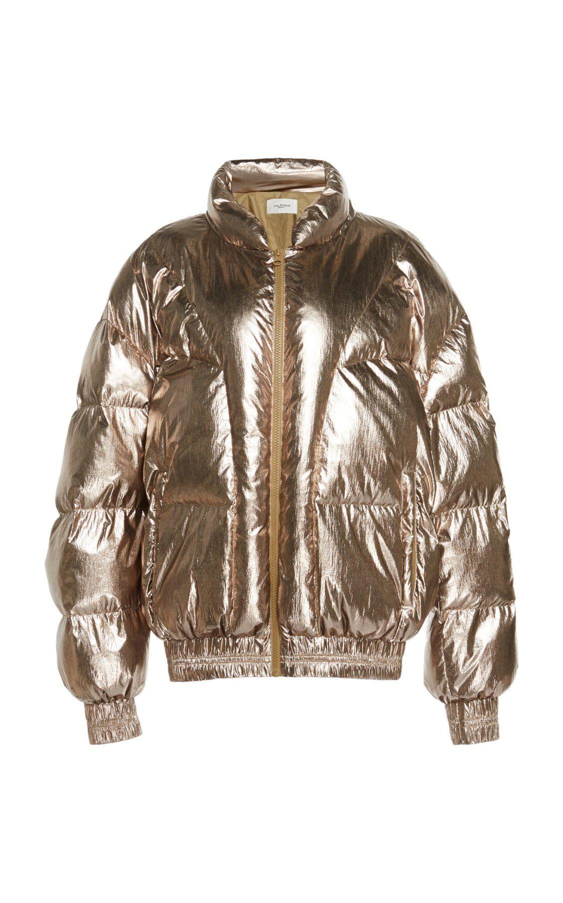 Kristen Puffer Coat By Isabel Marant Etoile Pf19 Moda Operandi Fashion Isabel Marant Isabel Marant Etoile [ 1807 x 1128 Pixel ]
