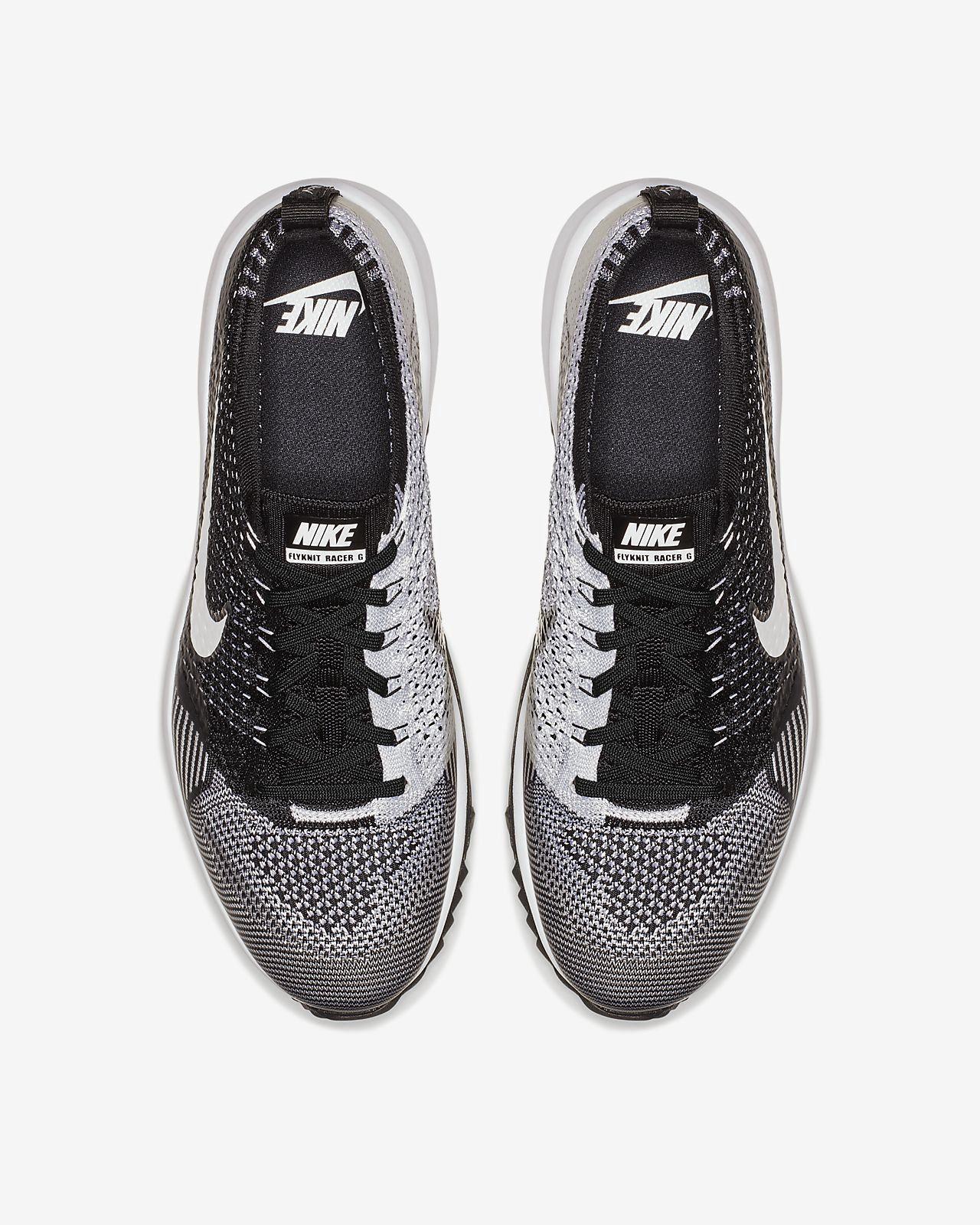 4f26d246fed5 Nike Flyknit Racer G Men s Golf Shoe - 11.5