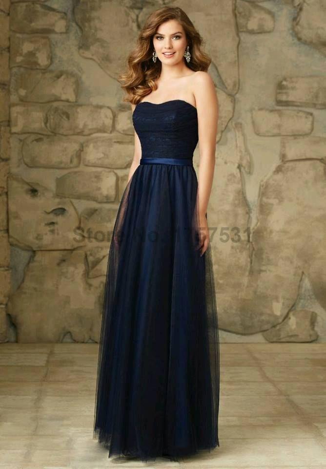 d417c2e6ea Colores para vestidos de damas de honor