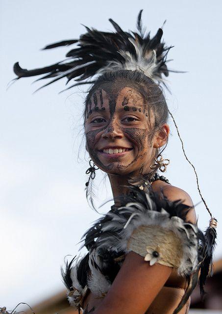 Asian women blog carnival spike