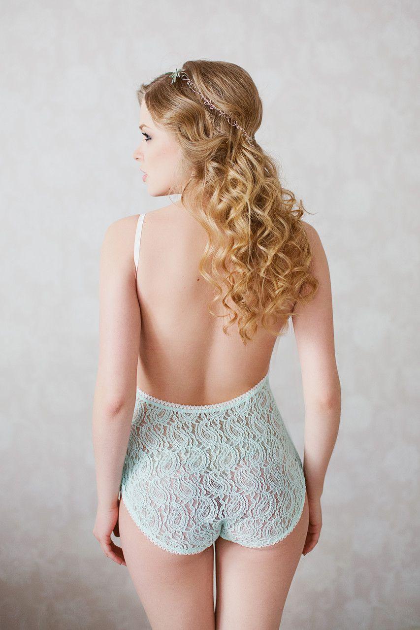083881ef69d4 nude, nud, linigerie, bride, wedding underwear, bridal, waist bathrobe,