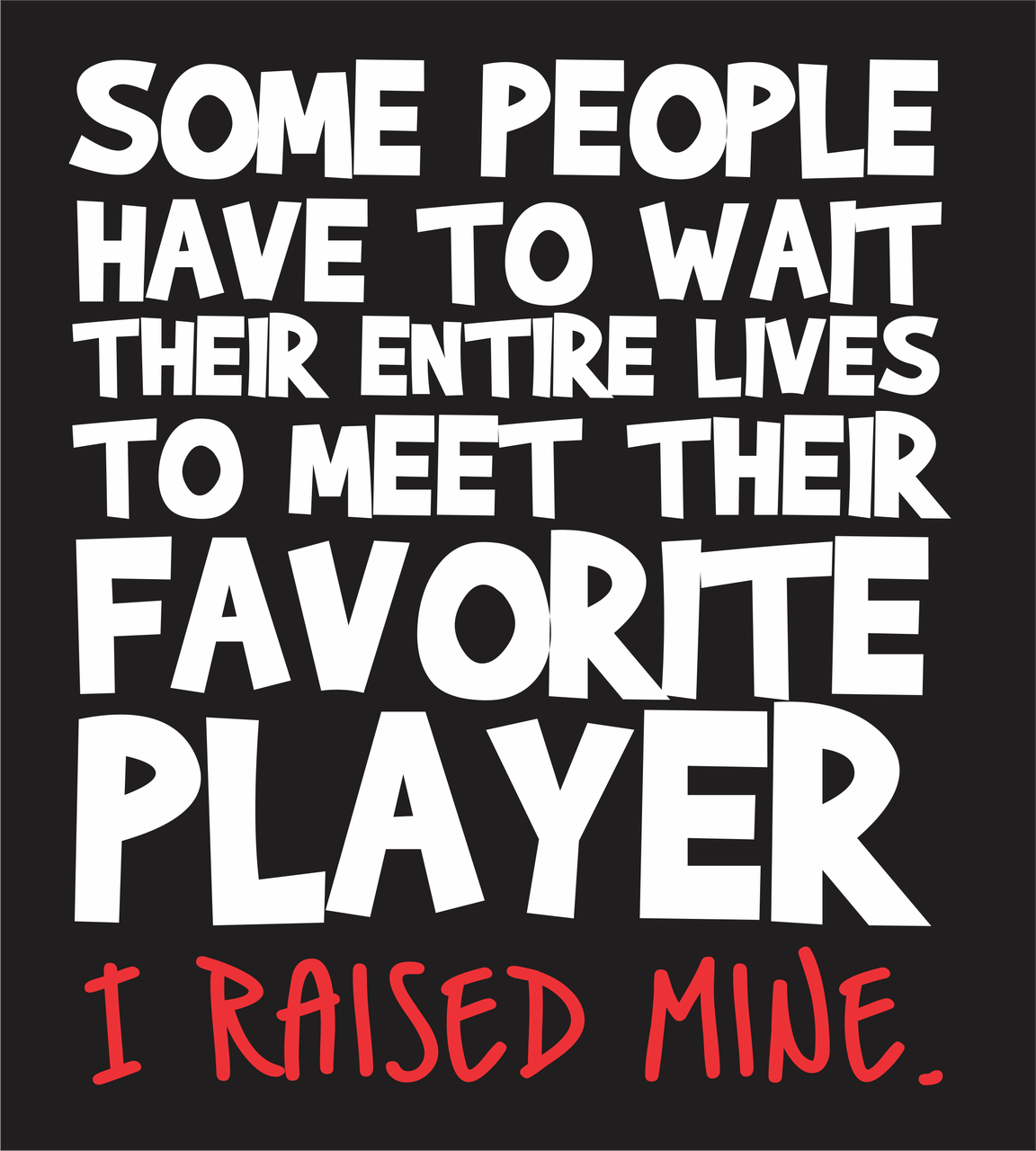 Football Mom - My Favorite Player | Football mom shirts ...