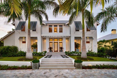 Modern coastal residence MHK Architecture Planning Naples FL