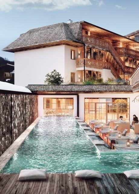 Fünf Zimmertypen – Alle so besonders wie Sie   4* Lifestyle Hotel Eder   Hochkönig   Maria Alm