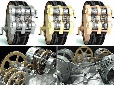 Truly Unprecedented Ingenuity: The Cabestan Triple Axis ...